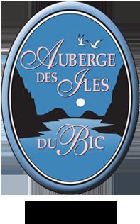 Auberge des les du bic for Auberge bic